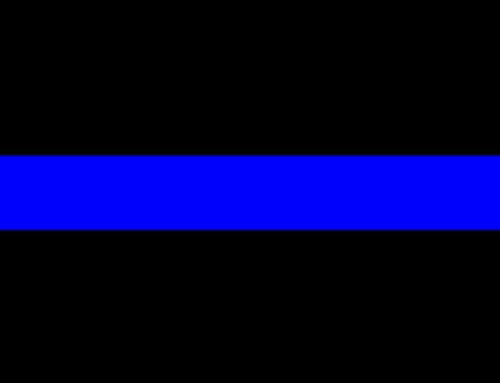 Thin Blue Line Project